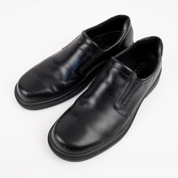 Ecco Other - Ecco Mens Slip-on Shoes